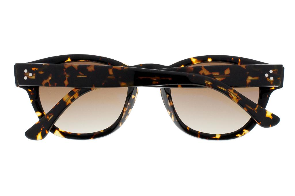 Dandy's Hand Cut Acetate Sunglasses - Giorgio / TS1 - Image 8