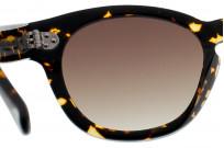 Dandy's Hand Cut Acetate Sunglasses - Giorgio / TS1 - Image 9