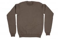 Rick Owens DRKSHDW Crewneck Sweater - Dust - Image 1