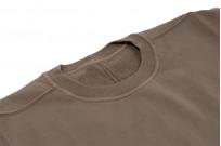 Rick Owens DRKSHDW Crewneck Sweater - Dust - Image 2