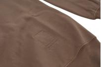 Rick Owens DRKSHDW Crewneck Sweater - Dust - Image 3