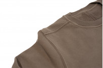Rick Owens DRKSHDW Crewneck Sweater - Dust - Image 5