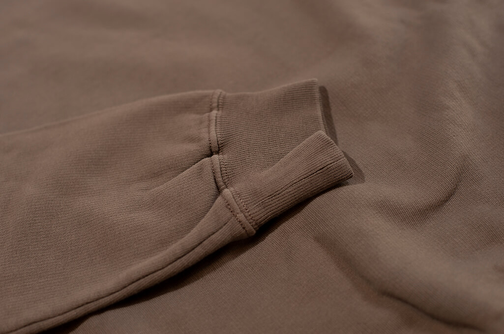 Rick Owens DRKSHDW Crewneck Sweater - Dust - Image 6