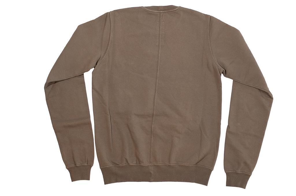 Rick_Owens_DRKSHDW_Crewneck_Sweater_Dust