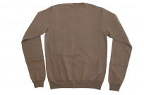 Rick Owens DRKSHDW Crewneck Sweater - Dust - Image 9