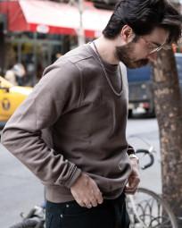 Rick Owens DRKSHDW Crewneck Sweater - Dust - Image 13