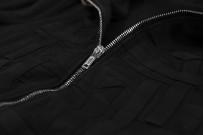 Rick Owens DRKSHDW Jason Hoodie - Black Tecuatl - Image 14