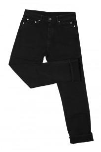 Rick Owens DRKSHDW Torrance Jeans - Garment Dyed Black - Image 14
