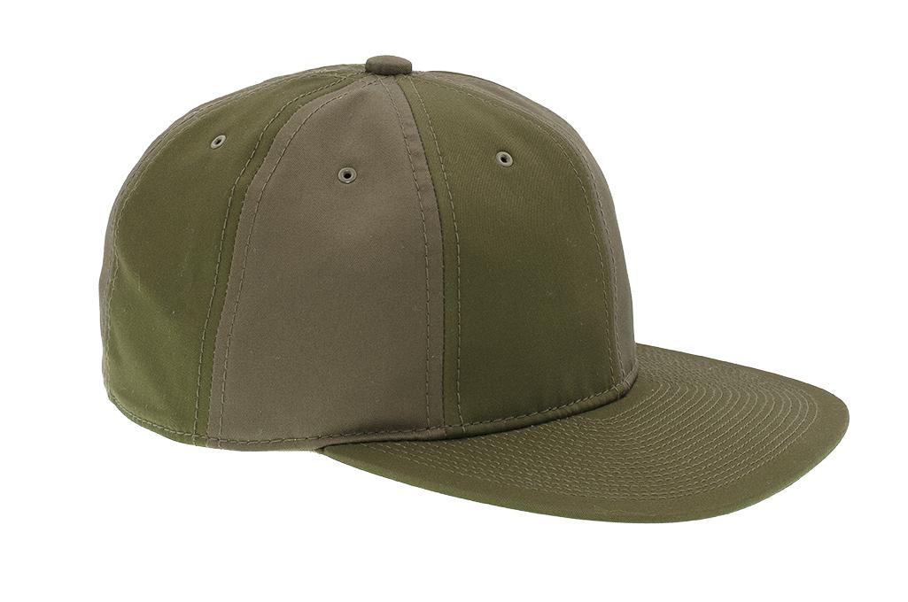 Poten_Japanese_Made_Cap_Army_Green_Venti