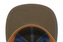 Poten Japanese Made Cap - Blue Water Repellant Chambray - Image 7