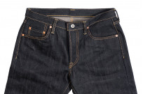Iron Heart 777-XHS Jeans - Slim Tapered 25oz - Image 5