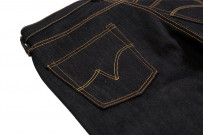 Iron Heart 777-XHS Jeans - Slim Tapered 25oz - Image 14