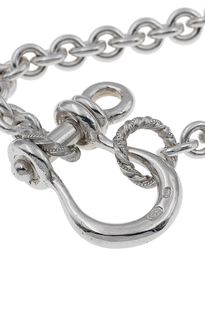 Neff Goldsmith Shackle Bracelet - Image 1