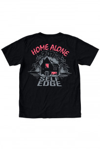 Self Edge Graphic Series T-Shirt #13 - Home Alone 2020 - Image 0