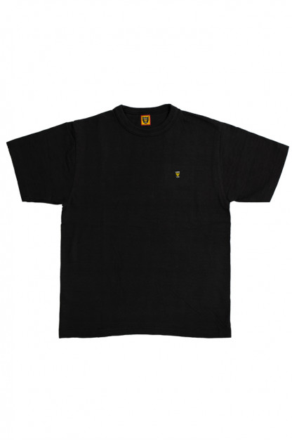 Human Made One Point T-Shirt - STRMCWBY Black
