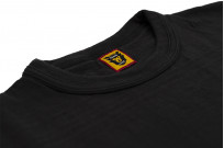 Human Made One Point T-Shirt - STRMCWBY Black - Image 5