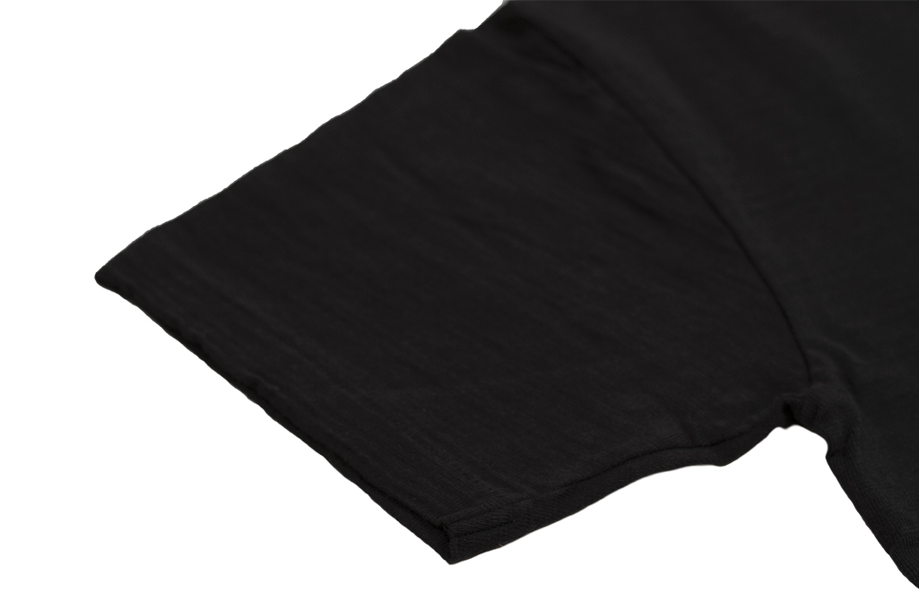 Human Made One Point T-Shirt - STRMCWBY Black - Image 6