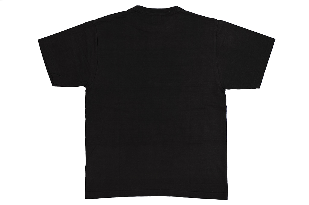 Human Made One Point T-Shirt - STRMCWBY Black - Image 8