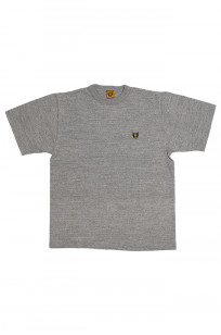 Human Made One Point T-Shirt - STRMCWBY Gray - Image 0