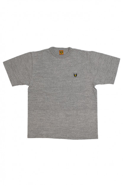Human Made One Point T-Shirt - STRMCWBY Gray