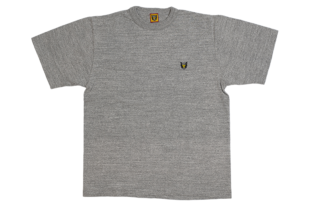 Human Made One Point T-Shirt - STRMCWBY Gray - Image 1