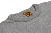 Human Made One Point T-Shirt - STRMCWBY Gray - Image 5