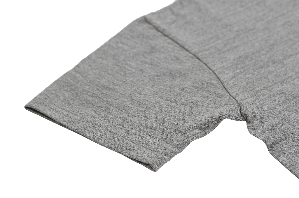Human Made One Point T-Shirt - STRMCWBY Gray - Image 6