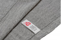 Human Made One Point T-Shirt - STRMCWBY Gray - Image 7