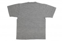 Human Made One Point T-Shirt - STRMCWBY Gray - Image 8