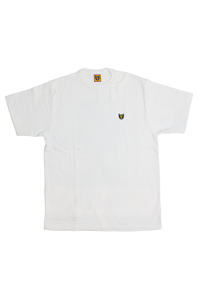 Human Made One Point T-Shirt - STRMCWBY White - Image 0