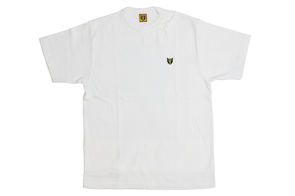 Human Made One Point T-Shirt - STRMCWBY White - Image 1