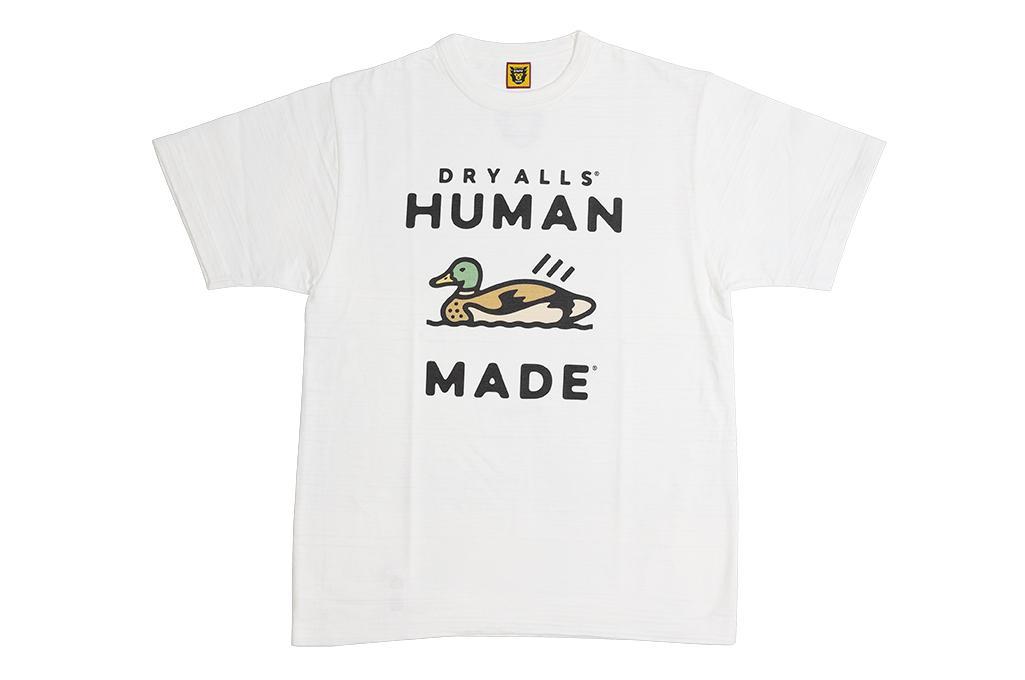 Human_Made_Slub_Cotton_T_Shirt_Dry_Alls_