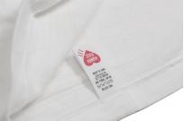 Human Made Slub Cotton T-Shirt - Dry Alls Duck - Image 7