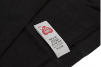 Human Made Slub Cotton T-Shirt - Sundae w/ Pocket - Image 7