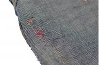 Iron Heart 777N 17oz Natural Indigo Jeans - Slim Tapered - Image 23