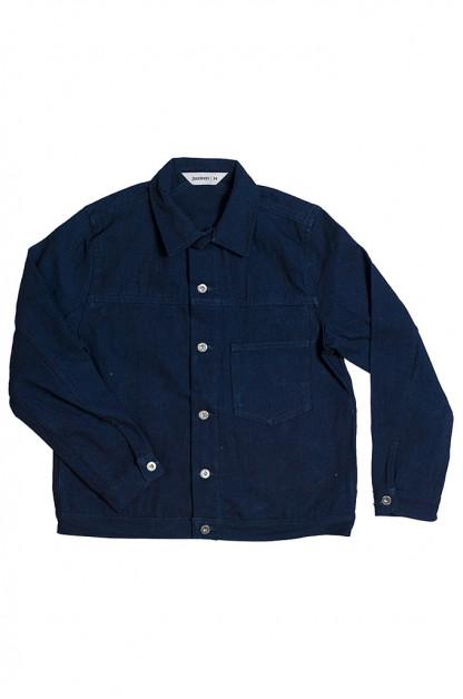 3sixteen Indigo/Indigo Type 1s Jacket