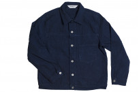 3sixteen Indigo/Indigo Type 1s Jacket - Image 6