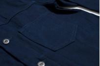 3sixteen Indigo/Indigo Type 1s Jacket - Image 8