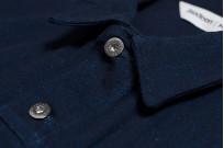 3sixteen Indigo/Indigo Type 1s Jacket - Image 10
