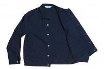 3sixteen Indigo/Indigo Type 1s Jacket - Image 16