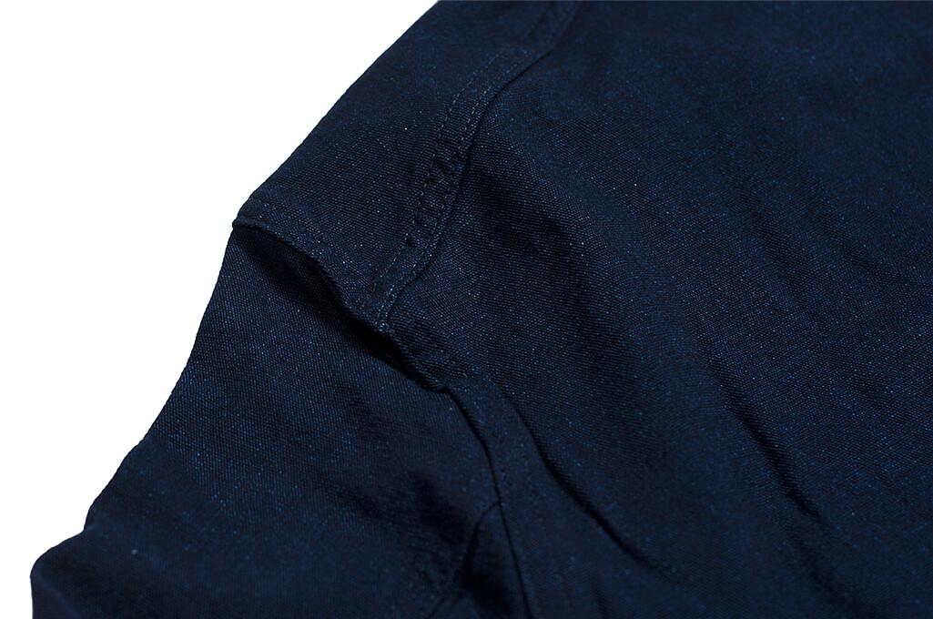 3sixteen Indigo/Indigo Type 1s Jacket - Image 18
