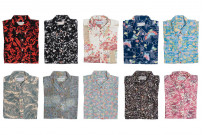 Studio D'Artisan Shouken Silk Shirt - Image 1