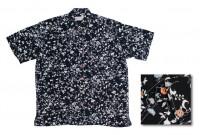 Studio D'Artisan Shouken Silk Shirt - Image 3