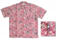 Studio D'Artisan Shouken Silk Shirt - Image 9