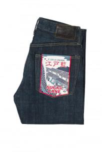 Sugar Cane Anniversary Edition Edo-Ai Limited Edition Denim - 5-Pocket Jeans - Image 3