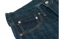 Sugar Cane Anniversary Edition Edo-Ai Limited Edition Denim - 5-Pocket Jeans - Image 5