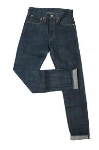 Sugar Cane Anniversary Edition Edo-Ai Limited Edition Denim - 5-Pocket Jeans - Image 8