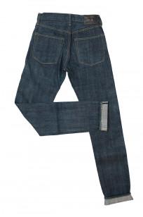 Sugar Cane Anniversary Edition Edo-Ai Limited Edition Denim - 5-Pocket Jeans - Image 9
