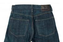 Sugar Cane Anniversary Edition Edo-Ai Limited Edition Denim - 5-Pocket Jeans - Image 10