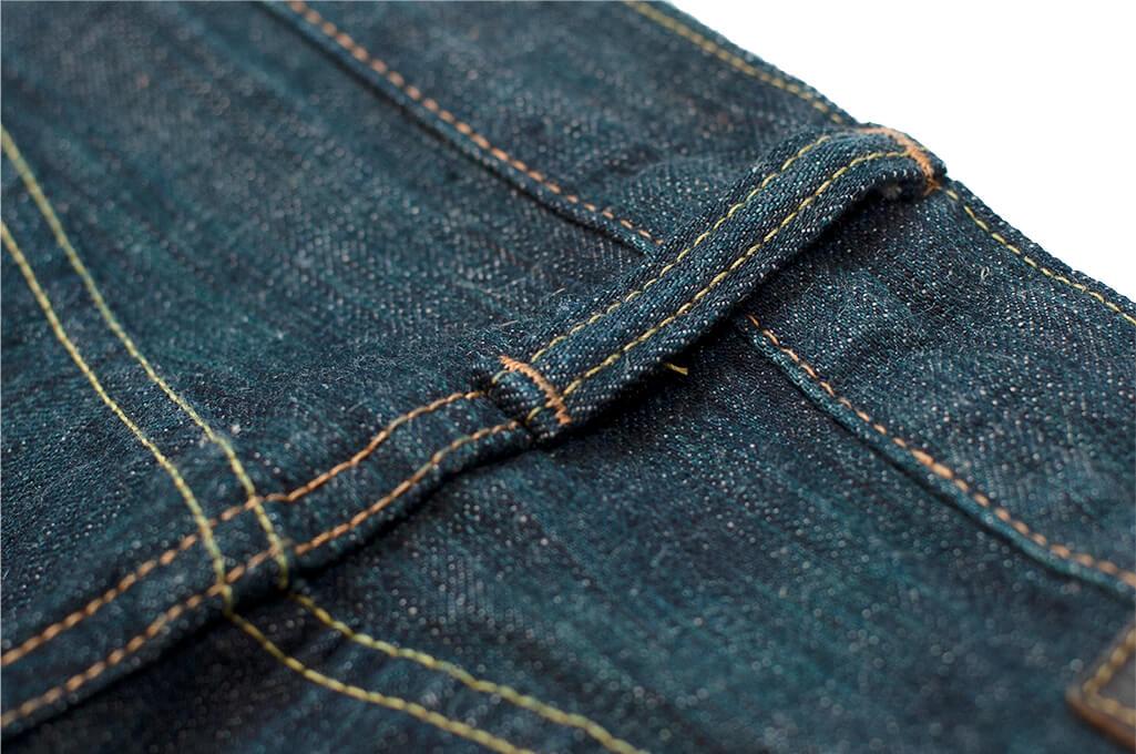 Sugar Cane Anniversary Edition Edo-Ai Limited Edition Denim - 5-Pocket Jeans - Image 14